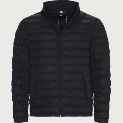 Stretch Quilted Jacket Regular | Stretch Quilted Jacket | Sort
