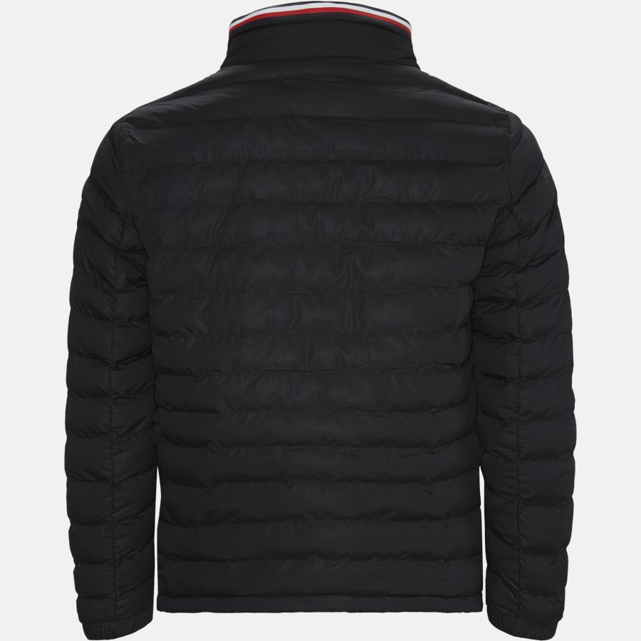 STRETCH QUILTED JACKET - Jakker - SORT - 2