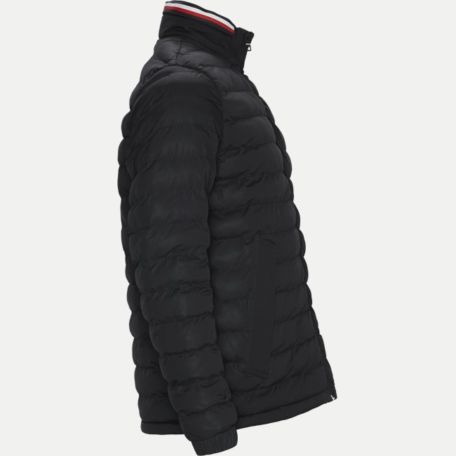 Stretch Quilted Jacket