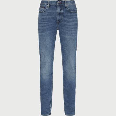 Tapered PSTR Jeans Tapered fit | Tapered PSTR Jeans | Denim