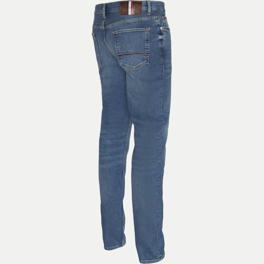 TAPERED PSTR LABRA BLUE - Tapered PSTR Jeans - Jeans - Tapered fit - DENIM - 3