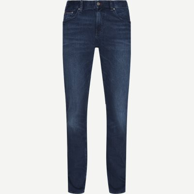 Bleecker Slim Fit Jeans Slim | Bleecker Slim Fit Jeans | Denim
