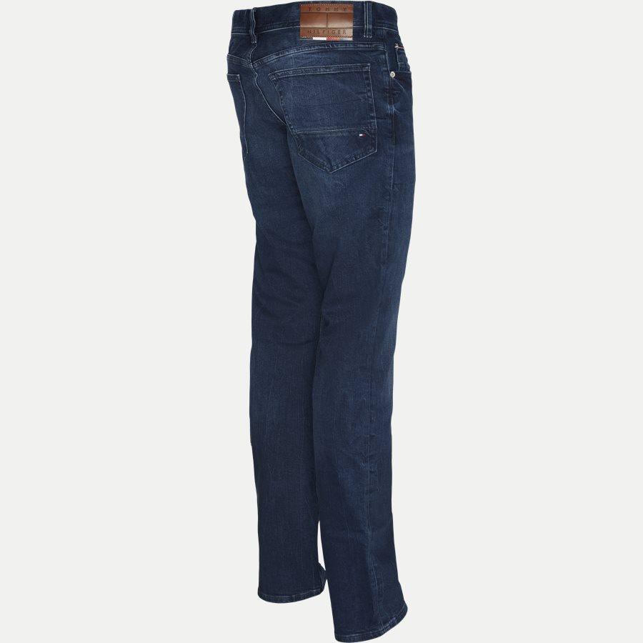 SLIM BLEECKER STR CROWN BLUE - Bleecker Slim Fit Jeans - Jeans - Slim - DENIM - 3