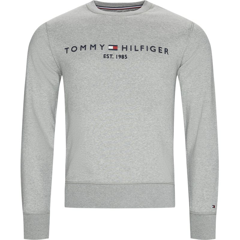 Image of   Tommy Hilfiger - Tommy Logo Sweatshirt