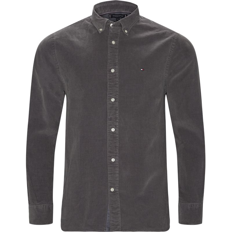 Image of   Tommy Hilfiger - Garment Dyed Corduraoy Shirt