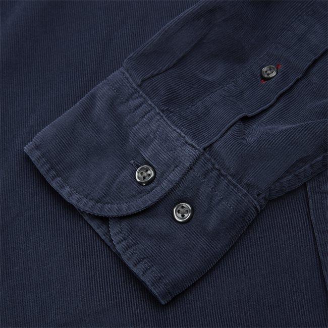 Garment Dyed Corduraoy Shirt
