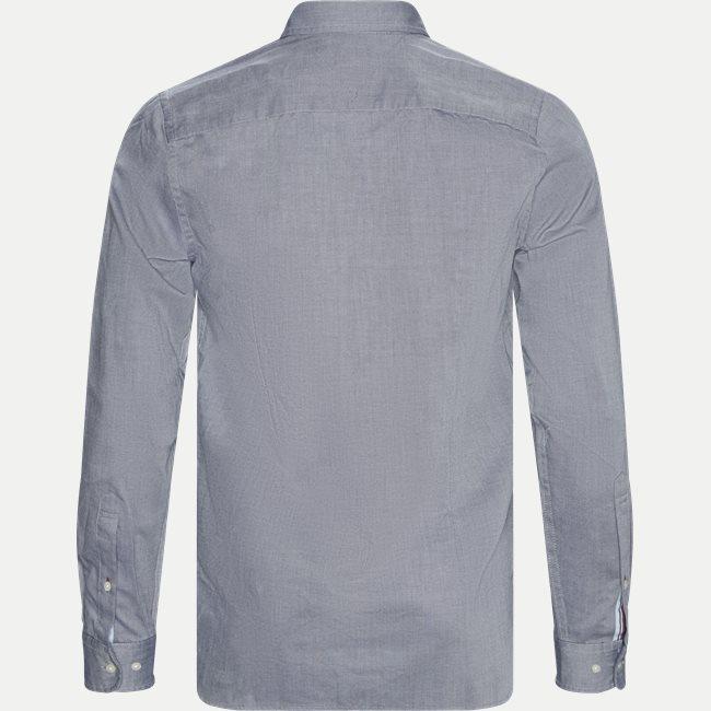 Slim 4 Way Stretch Shirt