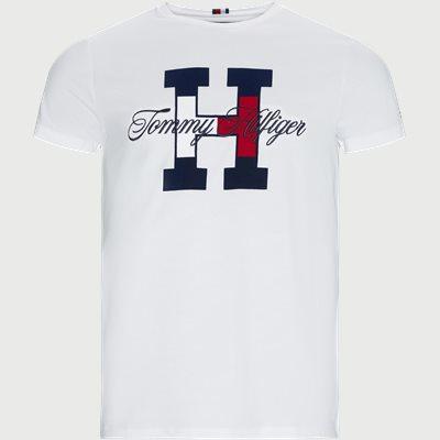 Regular | T-shirts | White