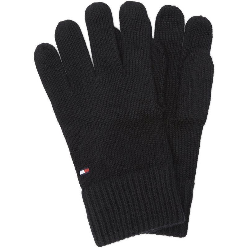 Image of   Tommy Hilfiger - Pima Cotton Gloves