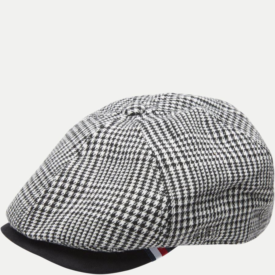 FLAT CAP POW - Caps - SORT - 1