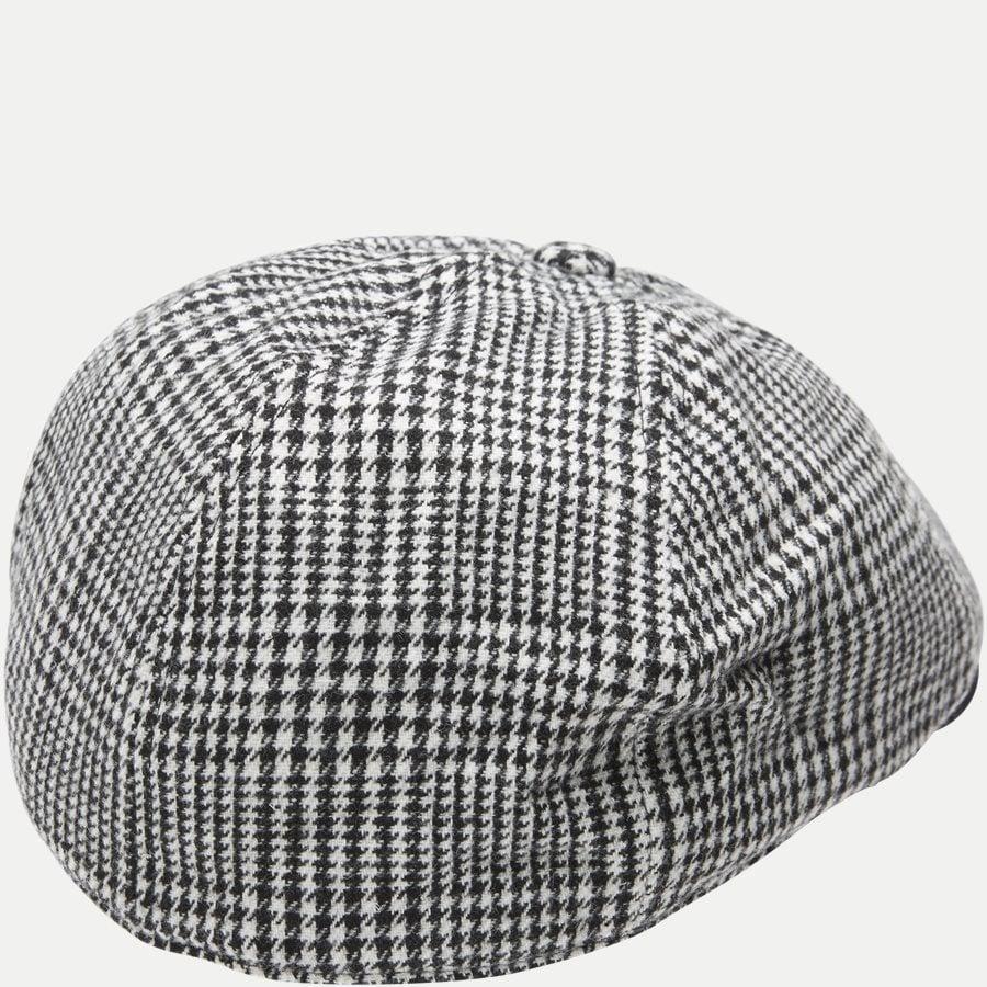 FLAT CAP POW - Caps - SORT - 2