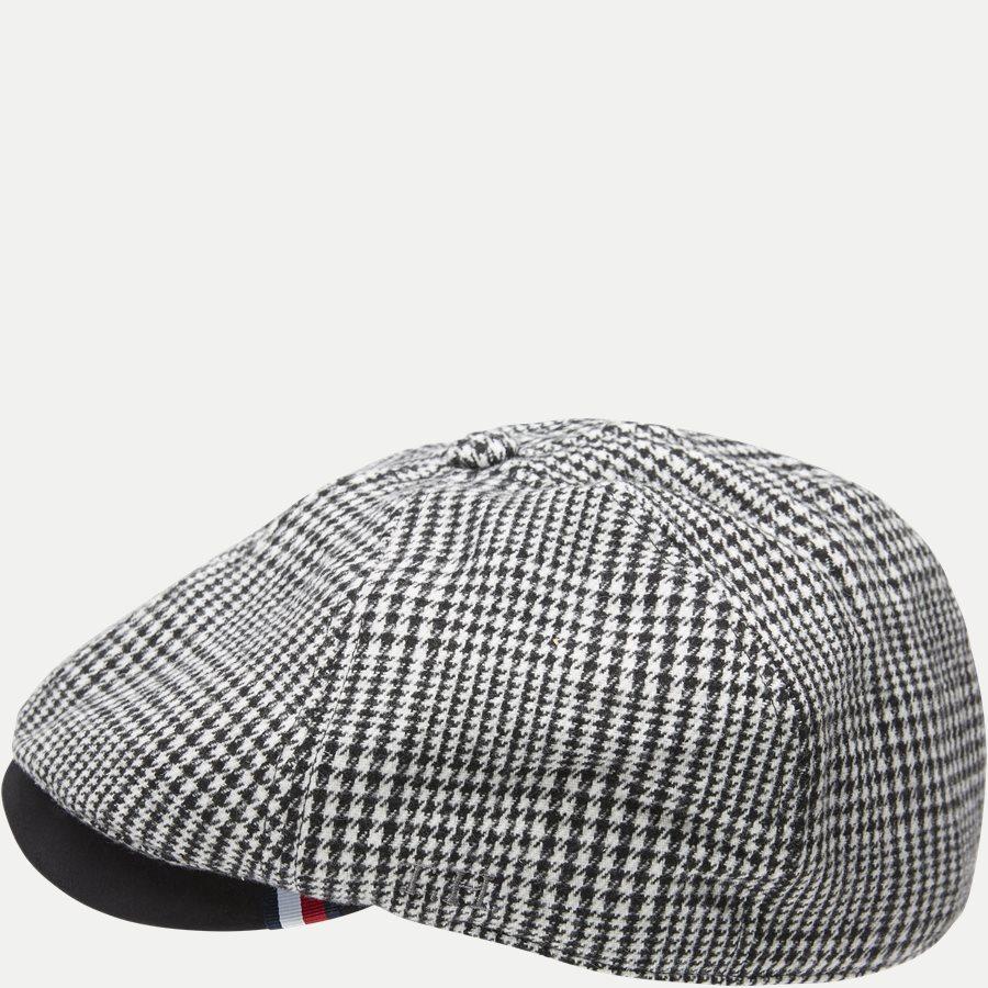 FLAT CAP POW - Caps - SORT - 3