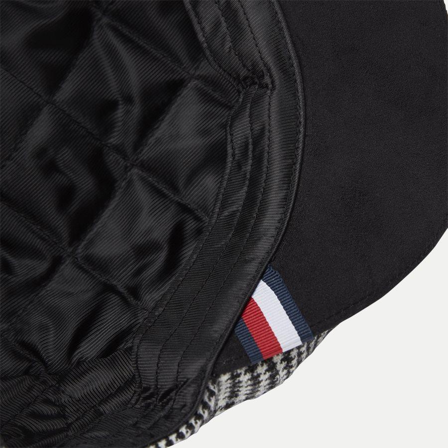 FLAT CAP POW - Caps - SORT - 5