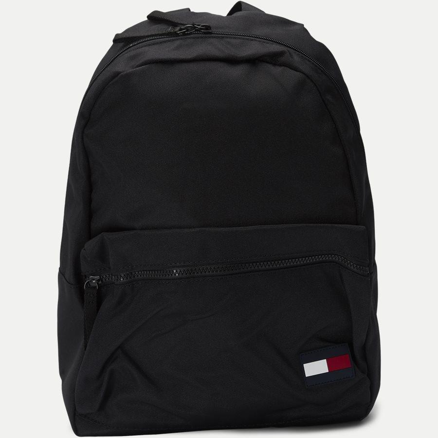TOMMY CORE BACKPACK - Tommy Core Backpack - Tasker - SORT - 1