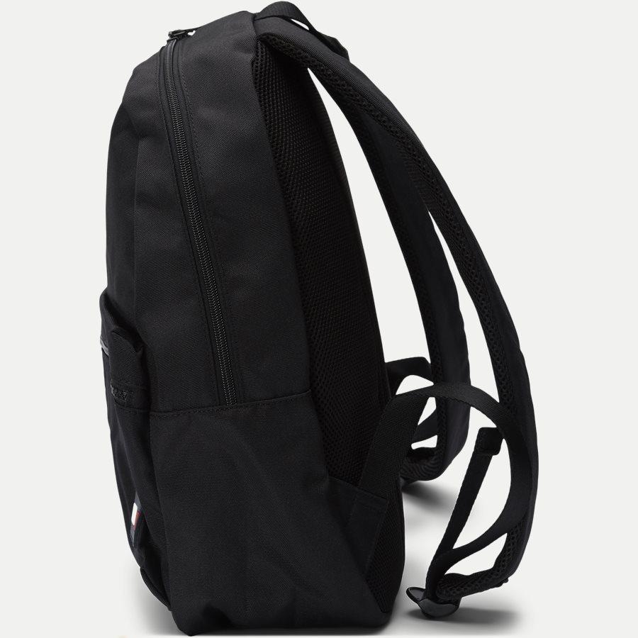 TOMMY CORE BACKPACK - Tommy Core Backpack - Tasker - SORT - 2