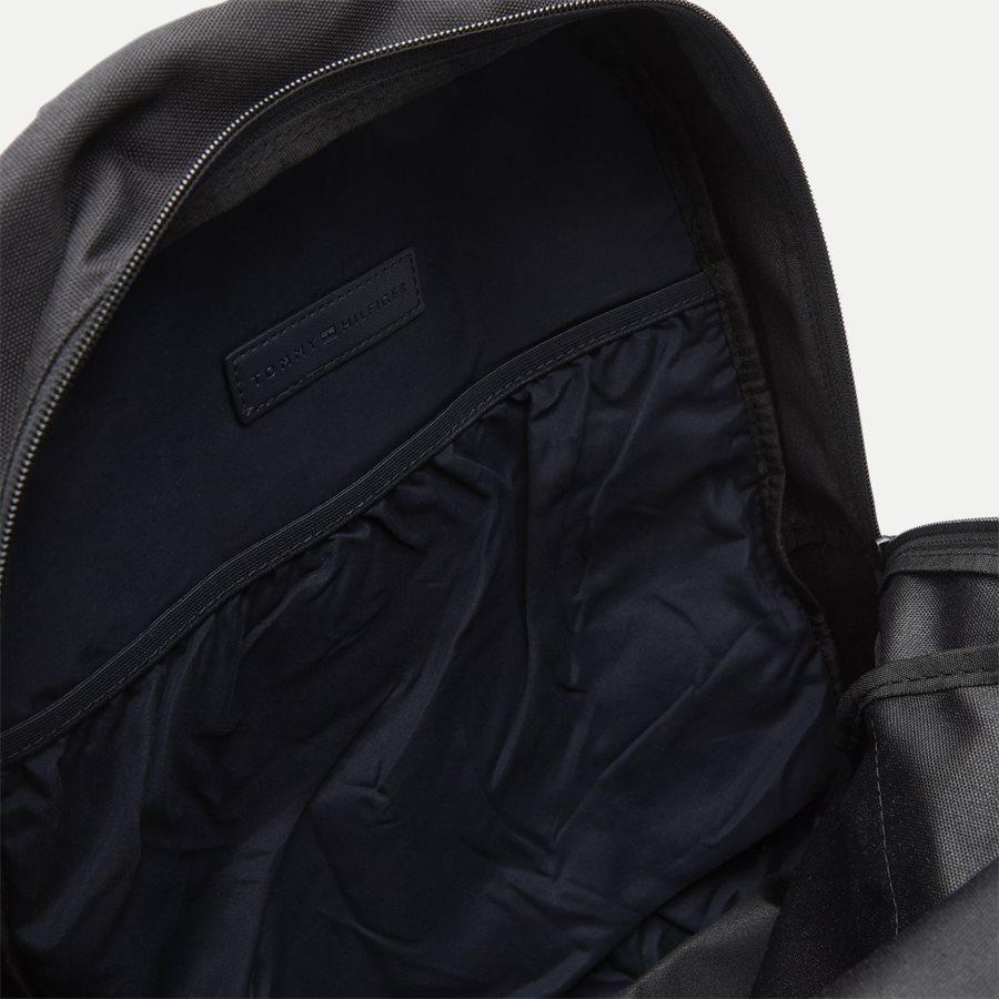 TOMMY CORE BACKPACK - Tommy Core Backpack - Tasker - SORT - 8