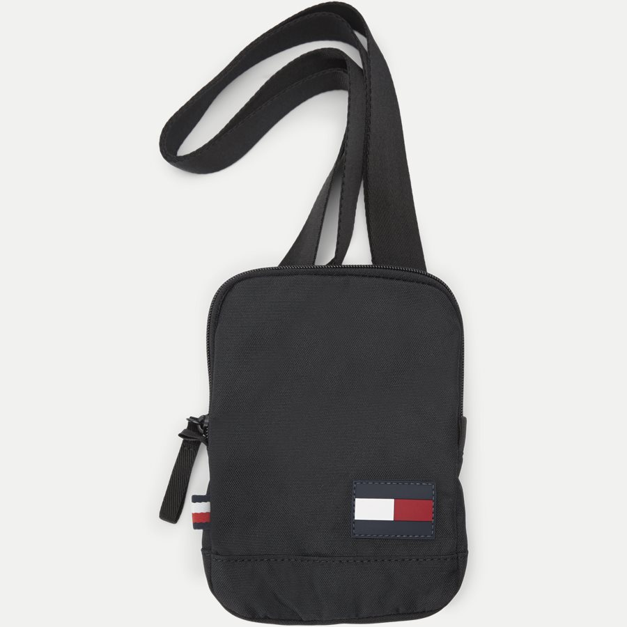 TOMMY CORE COMPACT CROSSOVER - Tommy Core Compact Crossover Bag - Tasker - SORT - 1