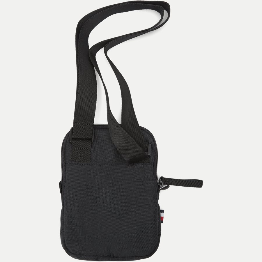 TOMMY CORE COMPACT CROSSOVER - Tommy Core Compact Crossover Bag - Tasker - SORT - 2