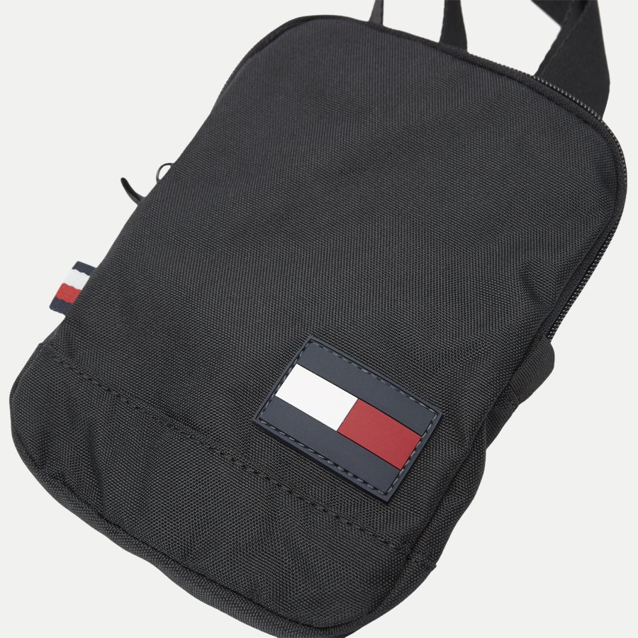 TOMMY CORE COMPACT CROSSOVER - Tommy Core Compact Crossover Bag - Tasker - SORT - 3
