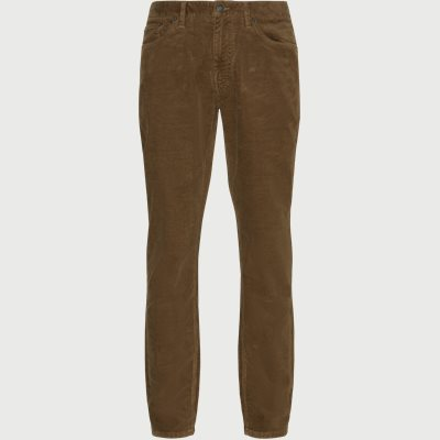 Slim | Jeans | Sand