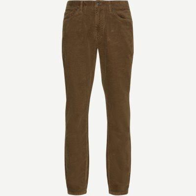 D1 Slim Cord Jeans Slim | D1 Slim Cord Jeans | Sand