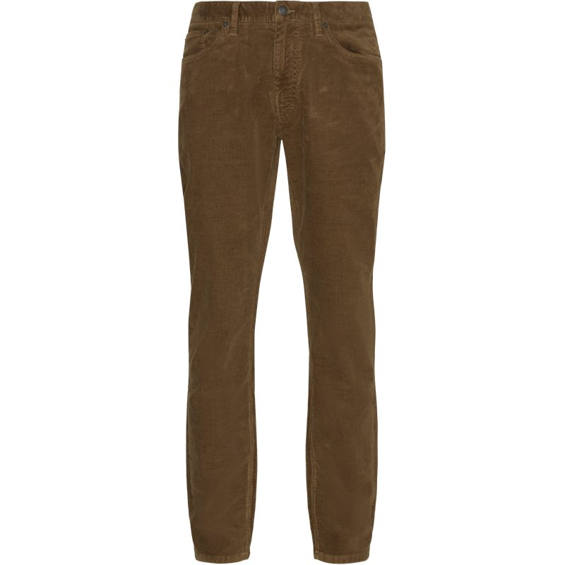 Image of   Gant - D1 Slim Cord Jeans