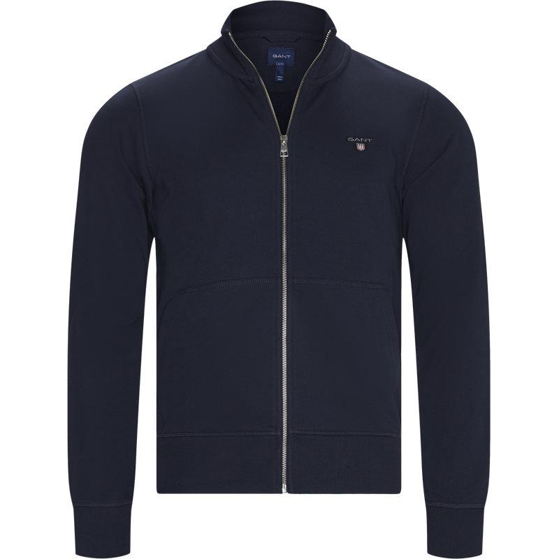 Image of   Gant - The Original Full Zip Cardigan