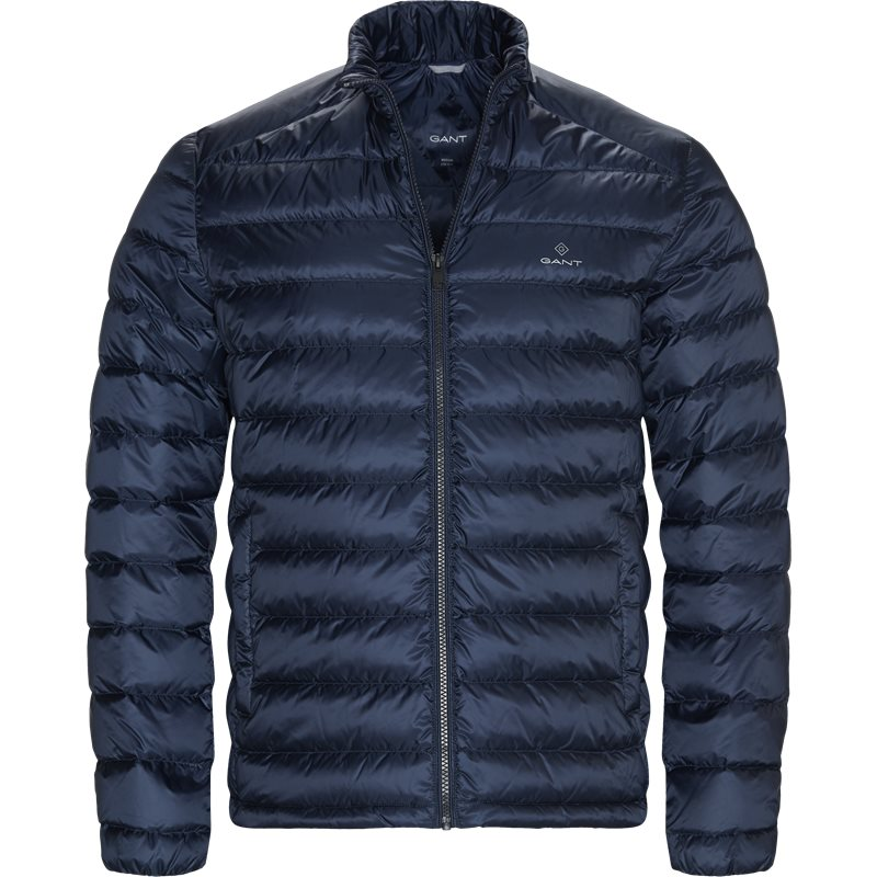 gant – Gant - d1 the light down jacket jakker på kaufmann.dk