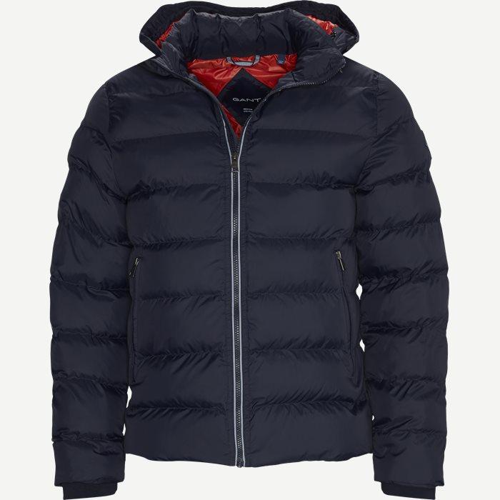 Jackets - Regular - Blue
