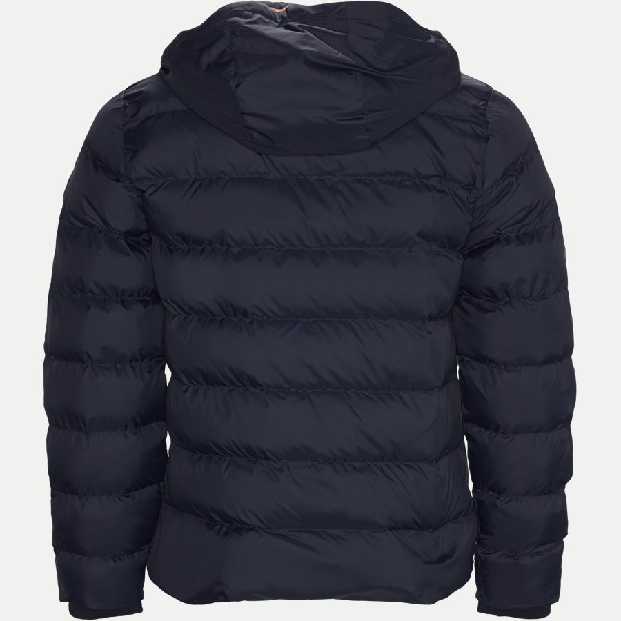 D1 THE ACTIVE CLOUD JACKET - Jackets - Regular - BLÅ - 9