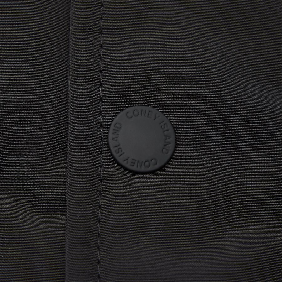 CORVETTE - Jakker - BLACK - 6