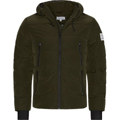 Dodge Jacket Regular | Dodge Jacket | Army