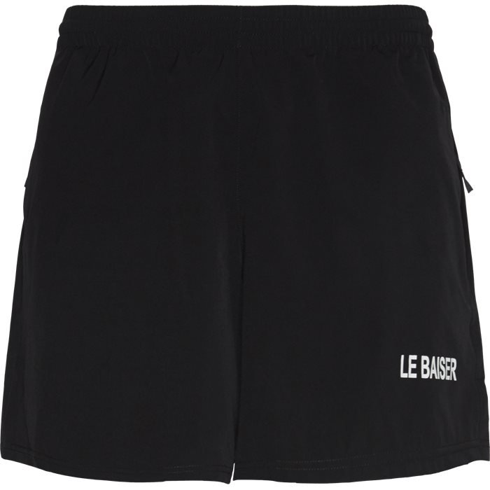 Question Shorts - Shorts - Regular - Sort