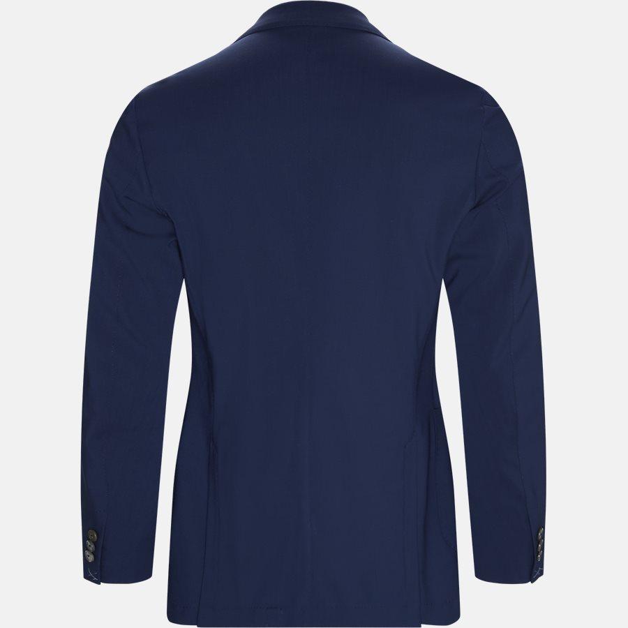 G116 ERE6 U740 - Blazer - Slim - BLUE - 2