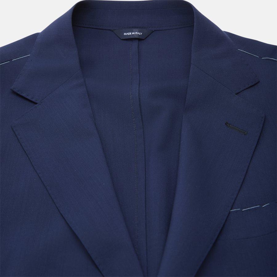 G116 ERE6 U740 - Blazer - Slim - BLUE - 3