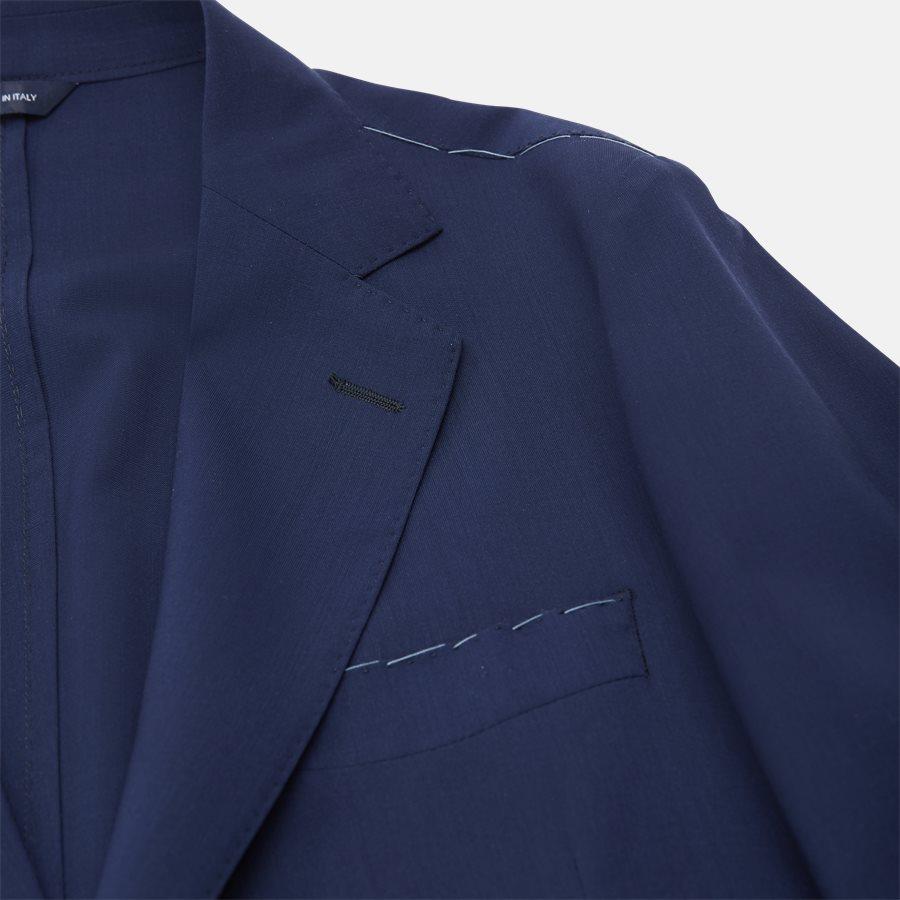 G116 ERE6 U740 - Blazer - Slim - BLUE - 4