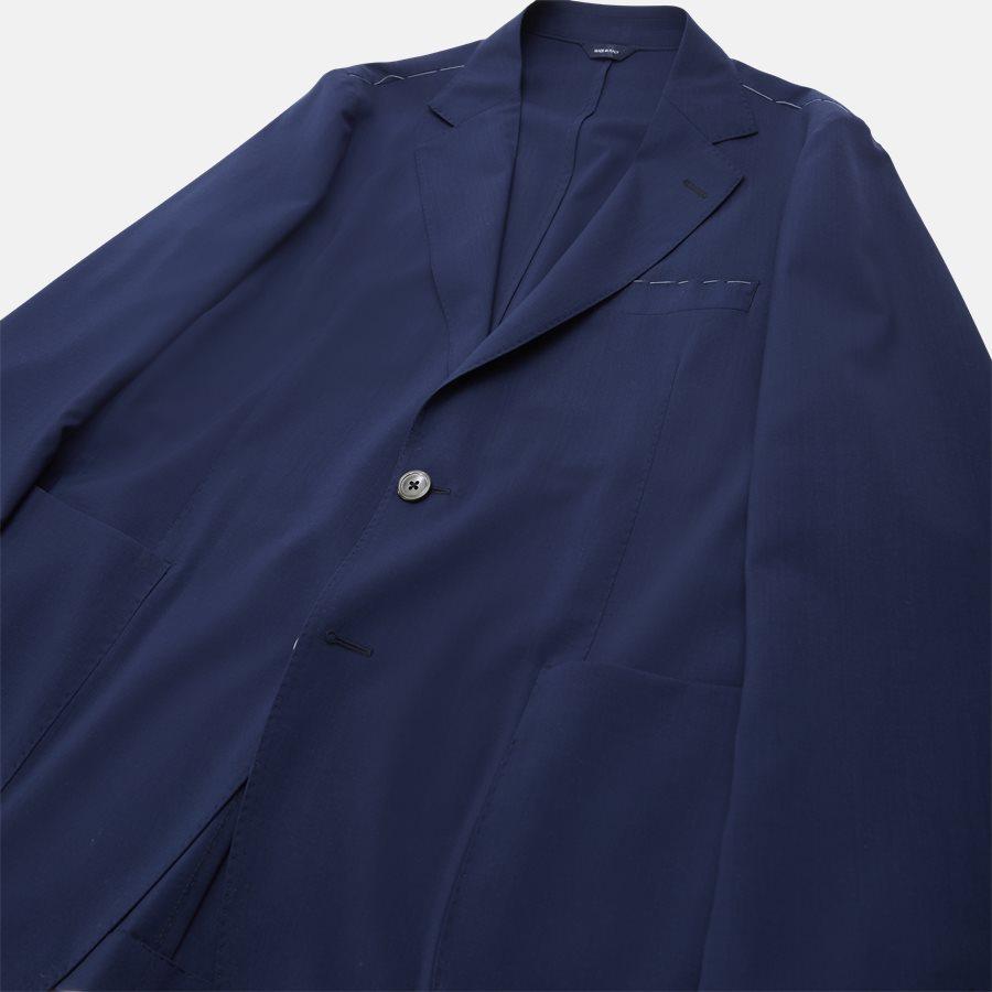 G116 ERE6 U740 - Blazer - Slim - BLUE - 5