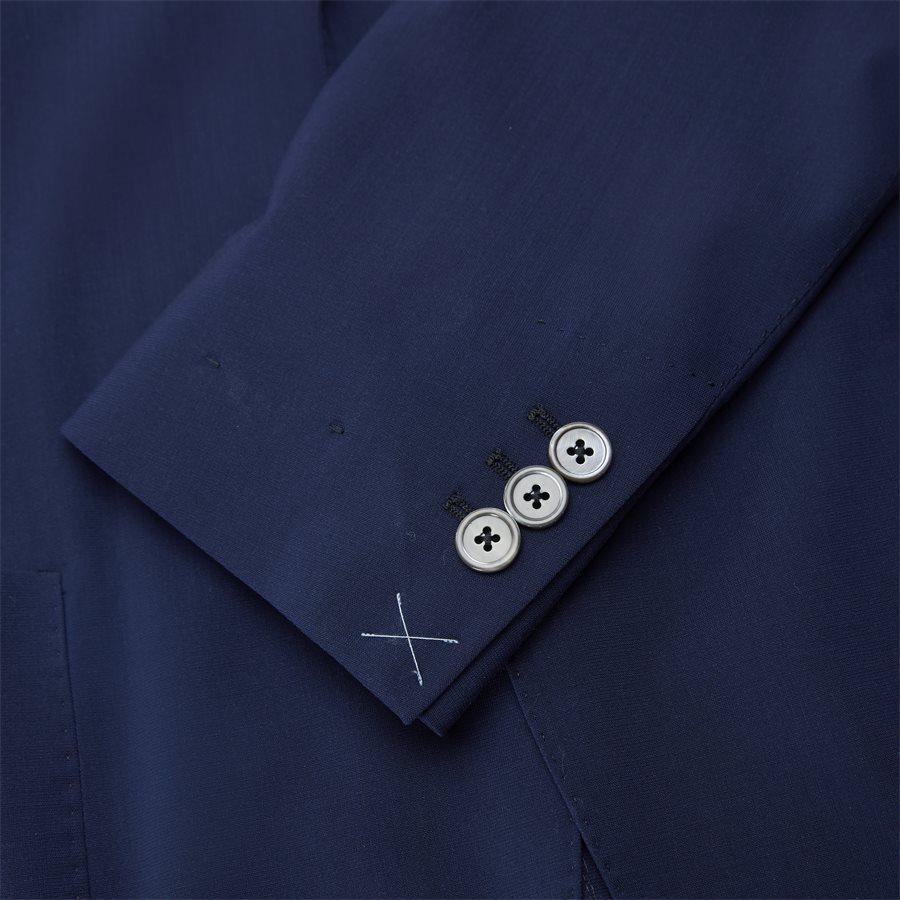 G116 ERE6 U740 - Blazer - Slim - BLUE - 6