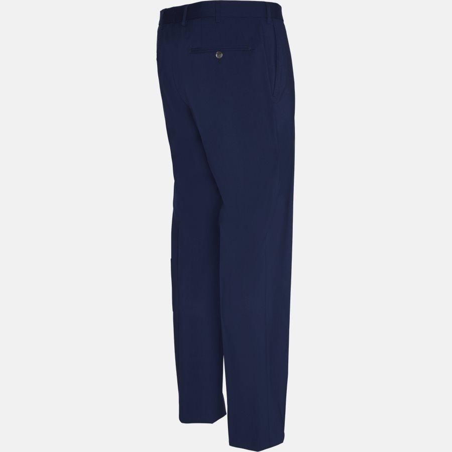 PSL19 ERE6 U740 - Bukser - Slim - BLUE - 3