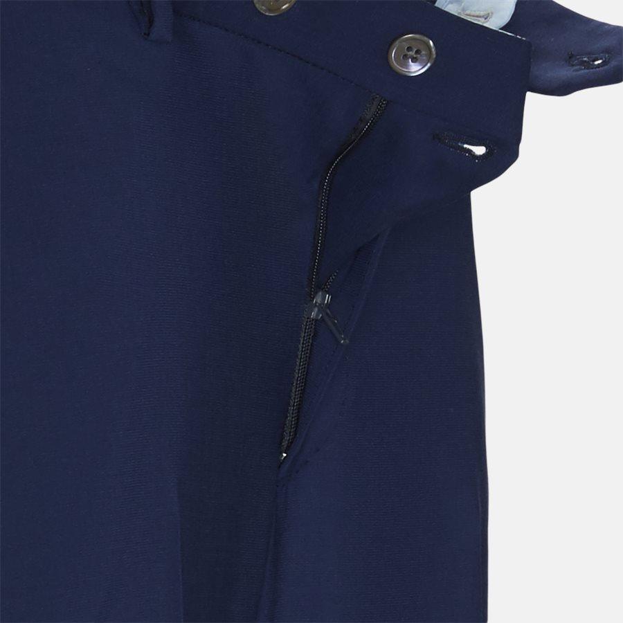 PSL19 ERE6 U740 - Bukser - Slim - BLUE - 4
