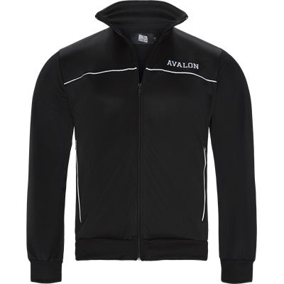 Arthur Track Top Regular | Arthur Track Top | Sort