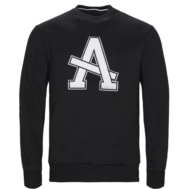 Image of   Avalon Athletics Dade Sweatshirt Sort
