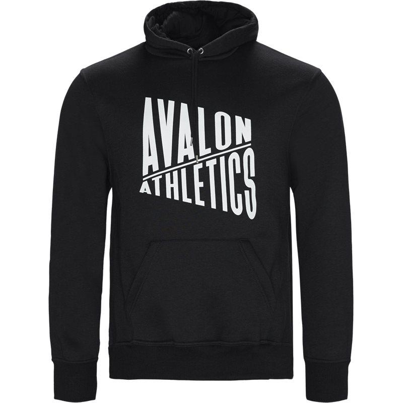 Image of   Avalon Athletics Pompano Hoodie Sort