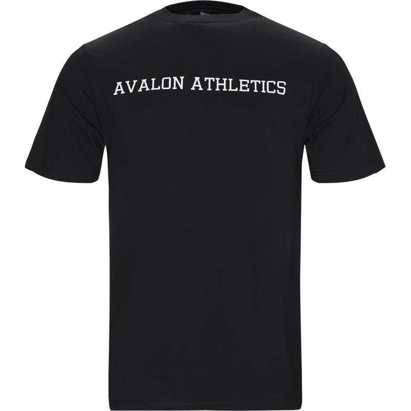 Billede af Avalon Athletics Highway Tee Sort