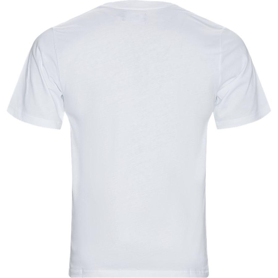 TAMPA - Tampa Tee - T-shirts - Regular - HVID - 2