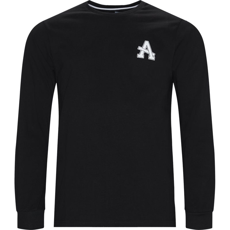 Image of   Avalon Athletics Collins Ls Tee Sort