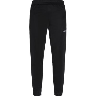 Davie Track Pants Regular | Davie Track Pants | Sort