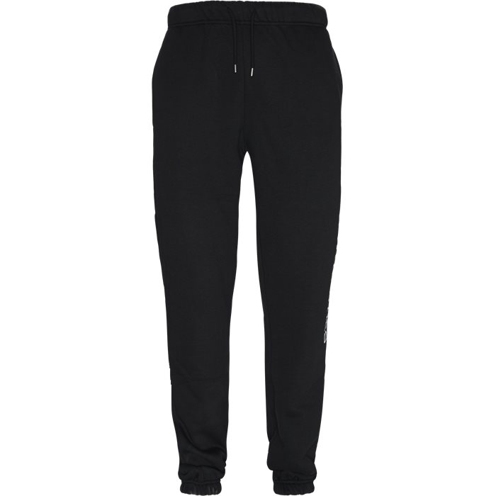 Boca Sweatpants - Bukser - Regular - Sort