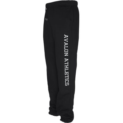 Boca Sweatpants Regular | Boca Sweatpants | Sort