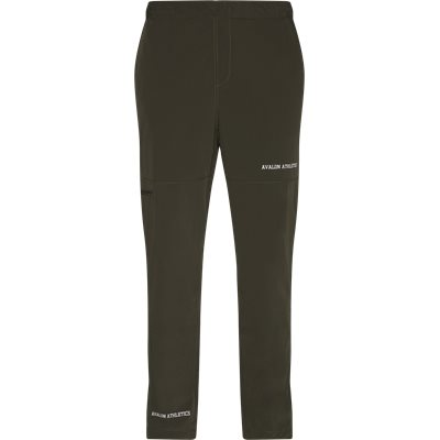 Bolton Track Pants Regular | Bolton Track Pants | Army